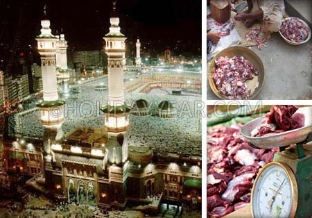 Eid al-Adha (Feast of the Sacrifice)